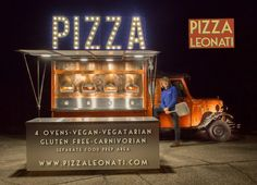 Pizza Vans, Pizza Truck, Pizza Restaurant, East Sussex, Jukebox, Home, Pizza House, Ad Home, Homes