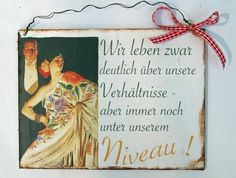 Türschild  von Un-Art-Tick via dawanda.com