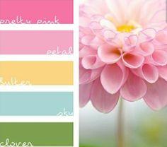 L'idea più carina: Immersione nel colore