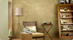 Wall Painting Designs on Sub Saharan Themes - Asian Paints Royale Play Dune