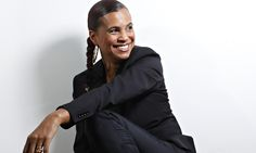 """Neneh Cherry: """"When I found out I was pregnant, my mother said, 'Don't separate your life, the life that you're going to make with this child, from the things that you are and what you want to do"""""""