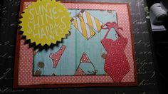 Sunshine Sunshine, Card Making, Cards, How To Make, Nikko, Maps, Handmade Cards, Playing Cards, Cards To Make
