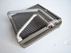 nice 04 11 CHEVROLET AVEO AC AIR CONDITIONER RADIATOR CORE EVAPORATOR OEM A9 - For Sale View more at http://shipperscentral.com/wp/product/04-11-chevrolet-aveo-ac-air-conditioner-radiator-core-evaporator-oem-a9-for-sale/