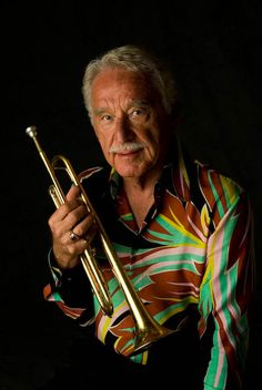 Doc Severinsen & The San Miguel Five: at The Smith Center Here's Johnny, Johnny Carson, Good Music, My Music, Doc Severinsen, Goodbye My Friend, Trumpet Mouthpiece, Trumpet Music, Brass Instrument