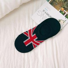 Summer socks slippers 2018 World Cup mesh breathable-Connect2day