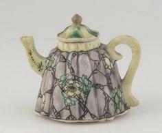 Teapot China The Philadelphia Museum of Art