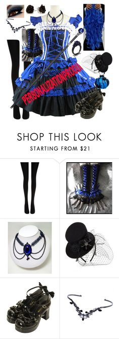 """""""Untitled #231"""" by neverland-is-just-a-dream-away ❤ liked on Polyvore featuring Wolford, Christian Dior, Accessorize, TIARA and American Eagle Outfitters"""