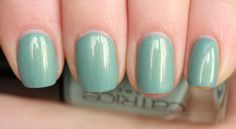 Swatch: Catrice – Mint Me Up | Pinky Polish.nl | Beautyblog  , voorjaar 2013