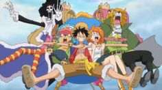 One Piece Episode 776                  How would you rate episode 776 of         One Piece ?                                               Nowadays the Straw Hat crew and t...