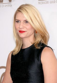 Claire Danes Photos - Actress Claire Danes attends the Annual Producers Guild Of America Awards at the Hyatt Regency Century Plaza on January 2015 in Los Angeles, California. - Annual Producers Guild Of America Awards - Arrivals Claire Danes, Influential People, Lean Body, Bigger Breast, Hollywood Walk Of Fame, Body Image, Body Shapes, American Actress, How To Look Pretty