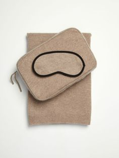 cashmere travel set for the road warrior $179.00