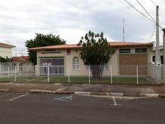 Casa do Advogado de Cerquilho, Av. Washington Luis, nº 371. Foto de Omar Toledo Damião.