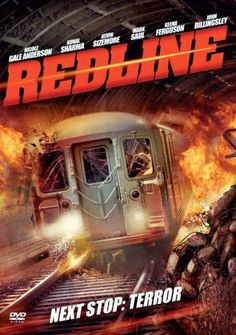 Red Line (2013) BluRay 720p 650 MB Movie Links