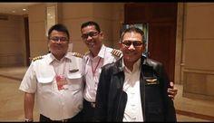 Jakarta Convention Center (JCC) in Jakarta Pusat, Jakarta