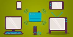 Disfruta de tu contenido multimedia con Vodafone Internet Televisión