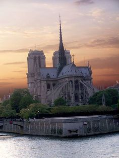 Notre Dame de Paris (French for Our Lady of Paris), also known as Notre Dame Cathedral, is a Gothic, Catholic cathedral on the eastern half of the Île de la Cité in the fourth arrondissement of Paris, France.