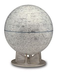 Moon Globe by Replogle with Free Shipping and Low Prices