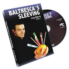 Baltresca's Sleeving by Rafael Baltresca - DVD