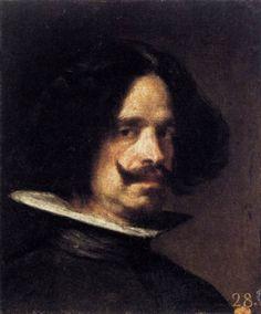 Otoportre, 1640 dolayları, Museo de Bellas Artes de Valencia, Valencia, İspanya.