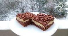 Strúhaný tvarohový koláč Tofu, Tiramisu, Sweet Stuff, Ethnic Recipes, Tiramisu Cake