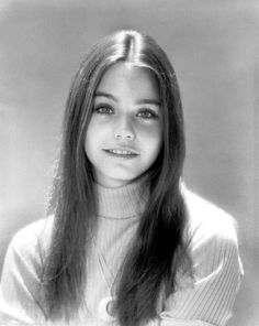 Ribbit ! Ribbit ! I'm a frog ! Susan Dey is so sweet and beautiful ! She's pretty enough to be a princess ! If she kissed me, I'd turn into a prince !