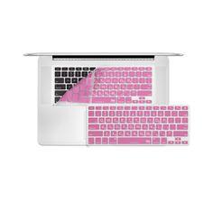 MacBook Pro KeyBoard Cover in Pink