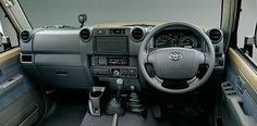Toyota to reissue limited Land Cruiser 70 in Japan - Auto News Jeep Jk, Jeep Truck, Pickup Trucks, New Jaguar, Jaguar E Type, Landcruiser 79 Series, New Toyota Land Cruiser, Toyota Lc, Auto News