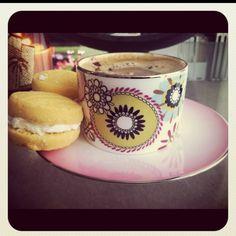 Missoni Tea Cup :)