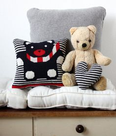 FREE shipping Teddy bear mariner  Decorating by Catinthecloset, $25.00