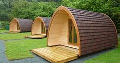 56 bedroom cottage for sale in Old Byre Cottage and Balmichael Vistor Centre, Shiskine - Rightmove. Tiny Cabins, Tiny House Cabin, Cottage House, Fold Up Wall Bed, Casa Dos Hobbits, Arched Cabin, Camping Pod, Camping Glamping, Sleeping Pods