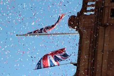 Harrods' Diamond Jubilee Celebration