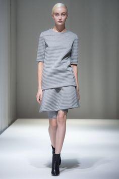 Neil Barrett at Paris Fashion Week Spring 2014 - StyleBistro