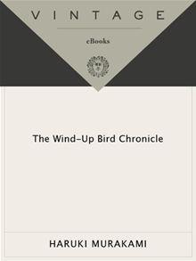 The Wind-Up Bird Chronicle by Haruki Murakami. Buy this eBook on #Kobo: http://www.kobobooks.com/ebook/The-Wind-Up-Bird-Chronicle/book-EFHuJ96QpkmAyyisN2iMfg/page1.html