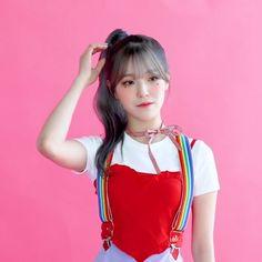 Kpop Girl Groups, Korean Girl Groups, Kpop Girls, My Girl, Cool Girl, Cute Korean, Stage Outfits, Face Claims, South Korean Girls