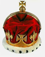 Coronet of the Prince of Wales 1901
