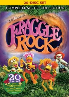 Fraggle Rock: Complete Series Collection [DVD] [US Import] [NTSC] Jim Henson Company http://www.amazon.co.uk/dp/B002LYD2LW/ref=cm_sw_r_pi_dp_a4w.ub0S25C5G