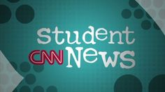 Since the last episode of CNN Student News 2016 aired yesterday, I though I would upload a high quality video of the Friday Song. CNN Student News is changin. 7th Grade Social Studies, Social Studies Classroom, Social Studies Resources, Teaching Social Studies, Middle School Teachers, High School Classes, School Classroom, Classroom Ideas, History Teachers
