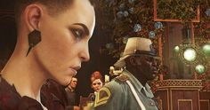 You may have a chance to play Dishonored 2 early, win a custom Xbox One or PlayStation 4 Dishonored 2, Fun Video Games, Video Game News, Arkane Studios, Riot Points, Game Informer, Wolfenstein, Game Update, Threes Game