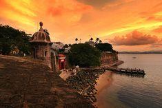 El Viejo San Juan de Puerto Rico #Destinos #Turismo #Viajes