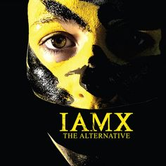 President, a song by IAMX on Spotify
