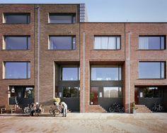 zecc architecten  Groningen, the Netherlands