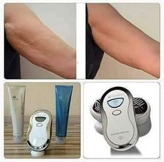 Saggy skin gone Galvanic Body Spa, Ageloc Galvanic Spa, Spa Packages, Beauty Kit, Face Light, Body Love, Body Contouring, Skin Problems, Skin Treatments