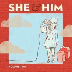 She & Him- Vol. 2
