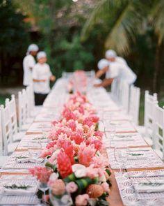 874 best wedding centerpieces images on pinterest in 2018 flower 38 pink wedding centerpieces we love mightylinksfo