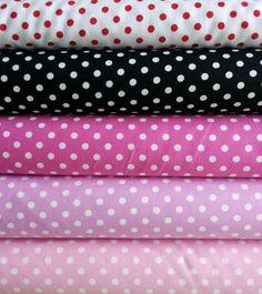 Dumb Dots  at Skye Reve Fabrics
