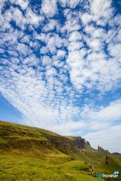 Why Scotland is tota