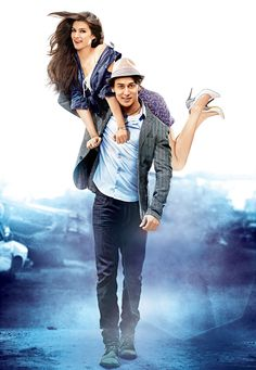 Heropanti - Goons kidnap Bablu after he helps his friend run away with a powerful man's daughter. While he's held captive, he falls for the girl's younger sister.