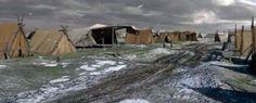 Descubierto campamento vikingo en Torksey
