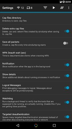 Hijacker - All-in-One Wi-Fi Cracking Tools for Android - KitPloit - PenTest & Hacking Tools for your CyberSecurity Kit ☣ Android Phone Hacks, Cell Phone Hacks, Android Wifi, Android Codes, Find Wifi Password, Hack Password, Telefon Codes, Hacker Programs, Hacking Tools For Android