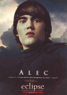#TwilightSaga #Eclipse - Series 2: Alec Volturi #92